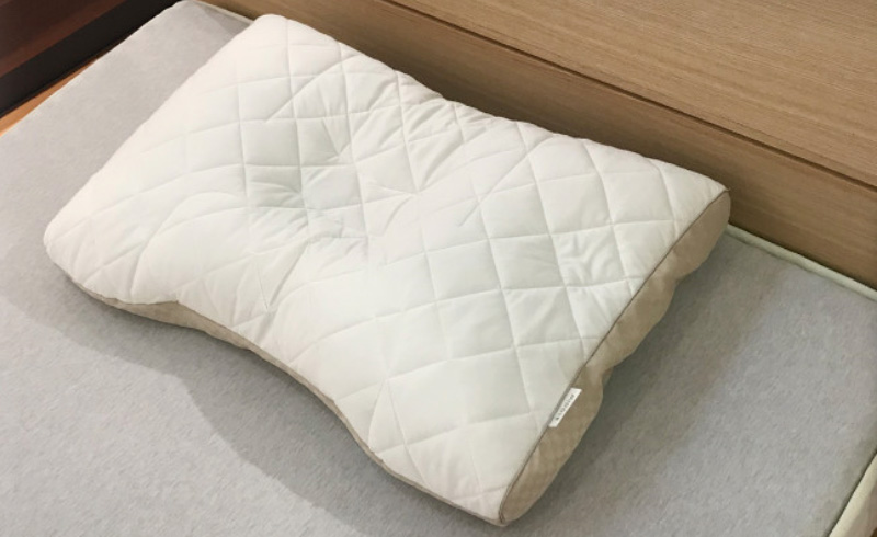 オーダーメイド枕 ~自遊自材~